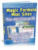 Thumbnail 35 Mini Sites With Master Resale Rights