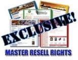 Thumbnail 85 Niche Sites Version With Master Resale Rights