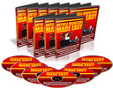 Thumbnail Article Marketing Made Easy With Master Resale Rights