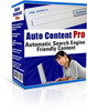 Auto Content Pro With Master Resale Rights