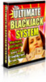 The Ultimate Blackjack System Secrets Casinos  With PLR