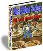 Thumbnail Blue Ribbon Recipes 490 Award Winning Recipes with MRR