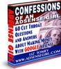 Thumbnail Confessions Of An Adsense Girl with MRR