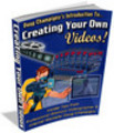 Thumbnail Creating Your Own Videos With Master Resale Rights