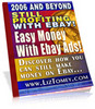 Thumbnail Easy Money With Ebay Ads with MRR