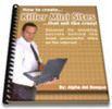 Thumbnail How To Create Killer Mini Sites With MRR