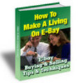 How To Make A Living On eBay With Master Resale Rights