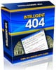 Intelligent 404 software With Master Resale Rights