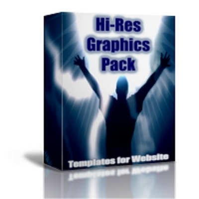 Product picture 111 Graphics Pack With Private Label Rights