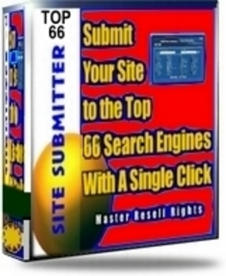 Product picture Advanced Site Submitter + Article Submitter With MRR