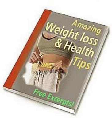 Product picture Amazing Weight Loss With Master Resale Rights