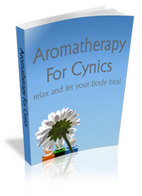 Product picture Aromatherapy With Master Resale Rights