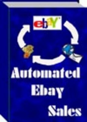 Product picture Automated Ebay Sales With Master Resale Rights