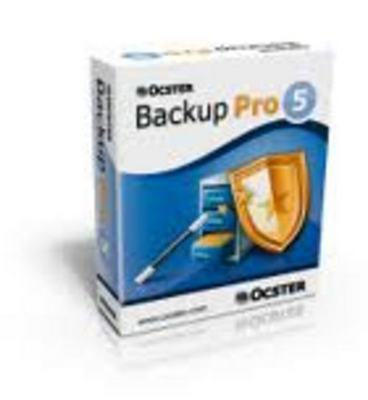Product picture Backup Pro 05 Software With Master Resale Rights