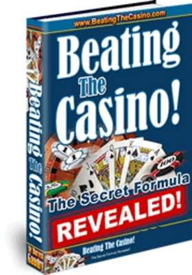 Product picture Beat The Casino With Master Resale Rights