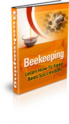 Product picture Bee Keeping with Private Label Rights
