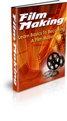Product picture Film Making PLR
