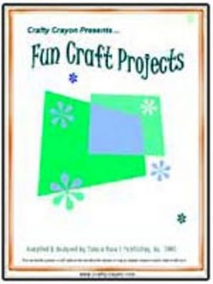 Product picture Fun Craft Projects With Master Resale Rights.