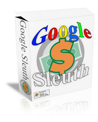 Product picture Google Sleuth With Master Resale Rights