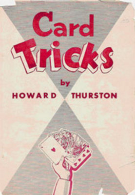 Product picture Howard Thurstons Card Tricks With Master Resale Rights