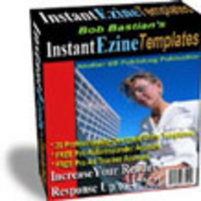 Product picture Instant Ezine Templates Gold With Master Resale Rights
