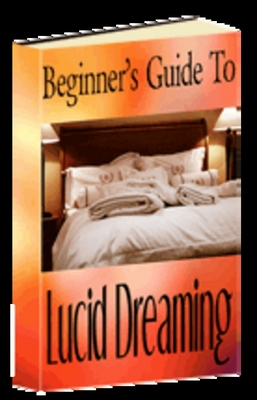 Product picture Lucid Dreaming Techniques With Master Resale Rights