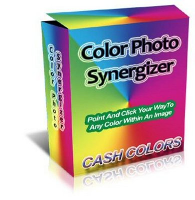 Product picture Color Photo Synergizer V1 With MRR