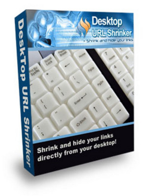 Product picture desktop url shrinker With Master Resale Rights