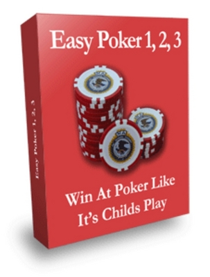 Product picture Easy Poker 123 With Master Resale Rights