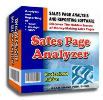 Product picture Feedback eBay Analyzer Pro 2 With Master Resale Rights