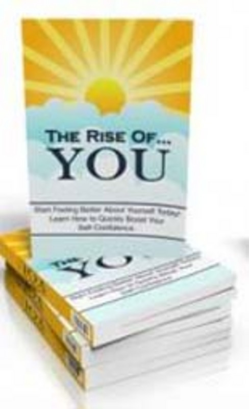 Product picture The Rise Of You - Ebook & Audiobook